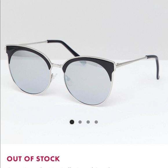 faa43dca0f Quay Australia Mia Bella sunglasses